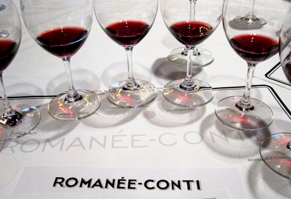 Top 10 Wine Picks of 2012 From Burgundy to Armenia to California