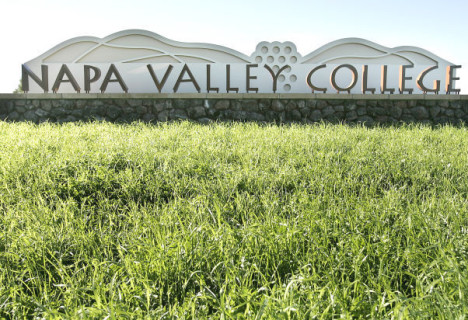 Napa Valley College Board of Trustees- District 2: Conversations with the Candidates