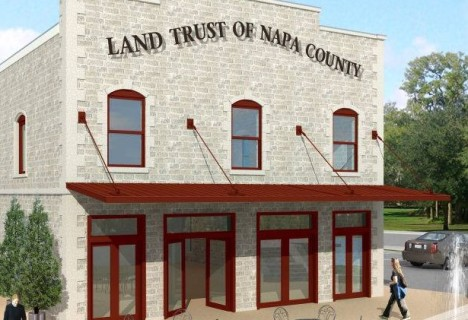 The Land Trust, The Borreo Bldg, The City Council and What Really Happened