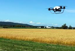 Are Drones coming to the Napa Valley?