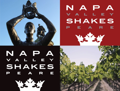 Shakespeare comes to Napa this Saturday