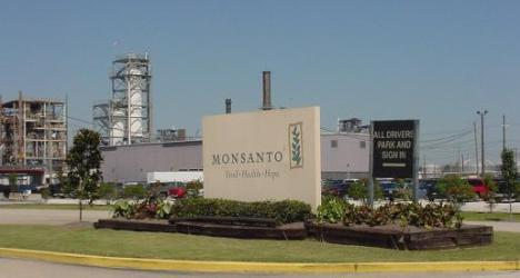 A Napa investment advisor takes on Monsanto