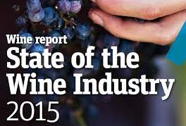 Rob McMillan on Silicon Valley Bank's State of the Wine Industry Report, 2015
