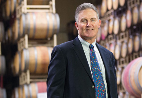 "Bank of Napa CEO Tom LeMasters on ""Napa Valley College Now"""
