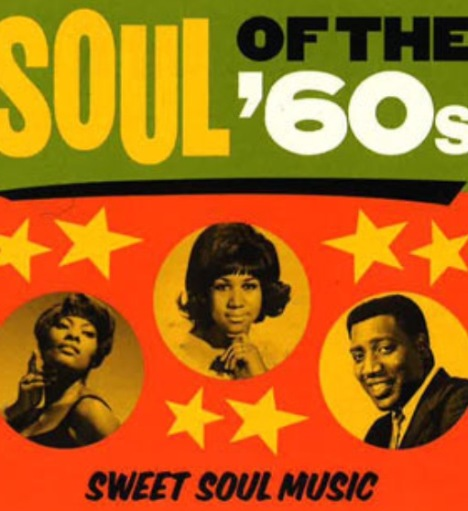 The Kellie Fuller Show goes all in 60's Soul