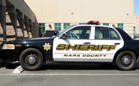 Napa Sheriff John Robertson reflects on the past week, and talks about the Coroner's office and the investigative procedure for the Officer Involved Shooting in Alta Heights