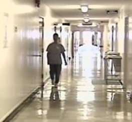 Just how dangerous is it to work at Napa State Hospital?