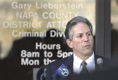Napa DA Gary Lieberstein talks about the role his office plays with respect to law enforcement and the community and in the recent Alta Heights investigation