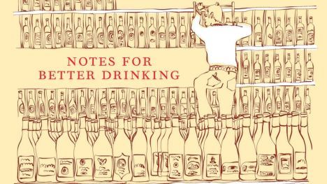 WSJ's Lettie Teague gives us Notes for Better Drinking