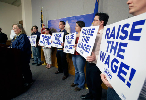 Napa County enters the Minimum Wage Debate – Joelle Gallagher & Sharon Macklin make the case