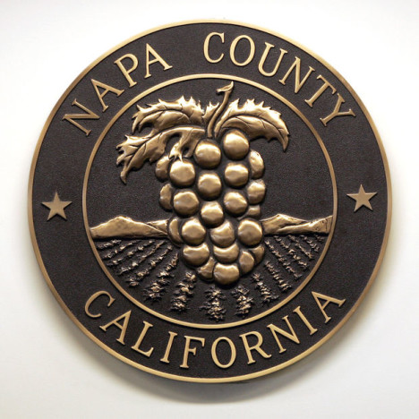 David Morrison, Napa County Planning Director, discusses the issues and soul searching at the heart of Napa County today
