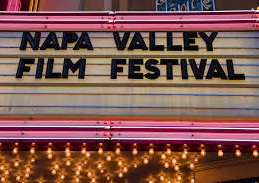 The 2016 NAPA VALLEY FILM FESTIVAL IS ALMOST HERE.