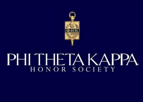 Phi Theta Kappa: Tiffany Lee and Alex Tavizon talk about the national honor society at Napa Valley College