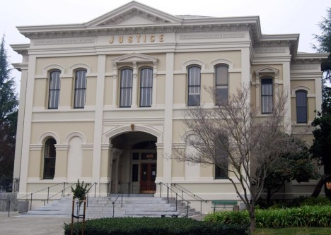 Judge Price rules in favor of the County