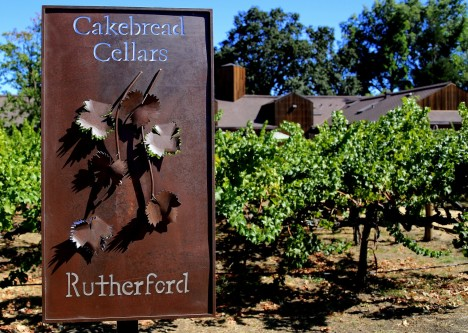 A Chat With Bruce Cakebread
