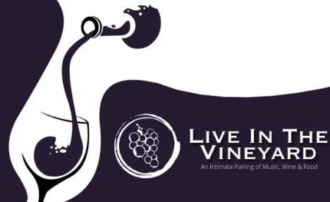 A Look Inside LIVE IN THE VINEYARD