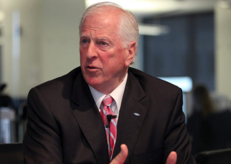 Congressman Mike Thompson – Post Election Blues