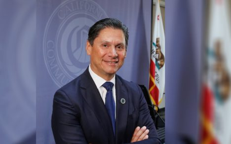 Meet the Chancellor – An exclusive NAPAbroadcasting conversation with the new California Community College Chancellor, Eloy Ortiz Oakley