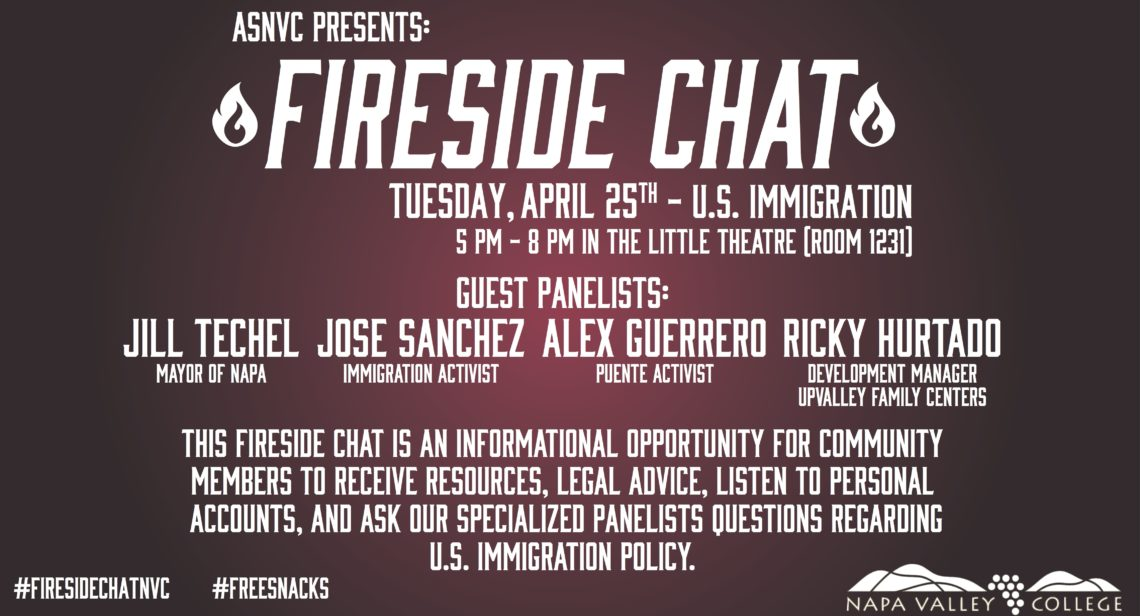 Fireside Chat - Immigration 16x9