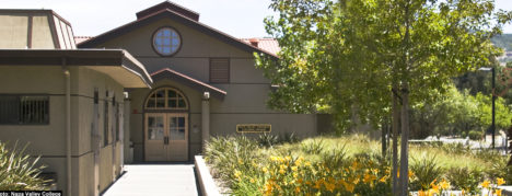 Exciting Future Plans for the Napa Valley College Viticulture & Winery Technology Program