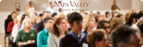 Terence Mulligan & Napa Valley's Community Foundation Starts A Conversation to Bridge Our Social, Cultural and Political Divide