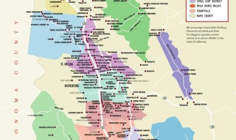 Wine Industry Trends and The State of the Wine Industry – A presentation by Rob McMillan to the Napa Planning Commission