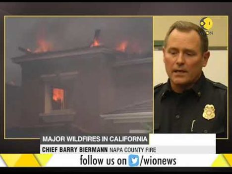 Fire Chief Barry Biermann's Story: I Saw Some Remarkable Things That Night