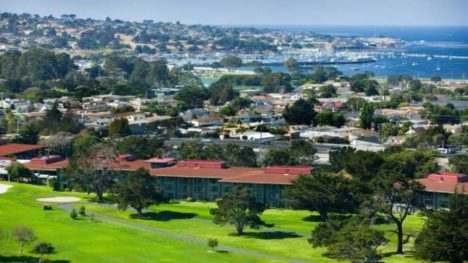 Where do Napans Go For A Food, Wine & Golf Vacation? A quick trip to Monterey