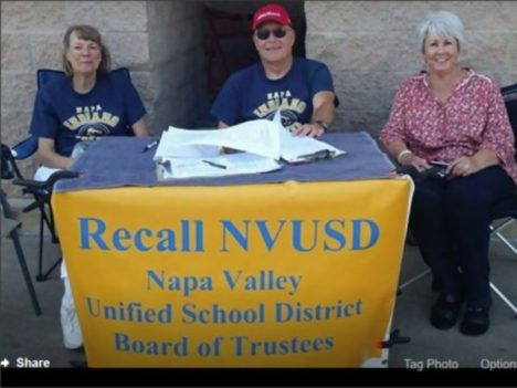 NVUSD President Jose Hurtado Gives A Heartfelt Analysis of Why the Board Recall Effort Failed And What The Board Learned From The Experience