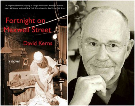 David Kerns – Fortnight on Maxwell Street