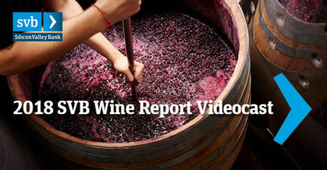 2018 State of the Wine Industry Report – A Conversation with Rob McMillan