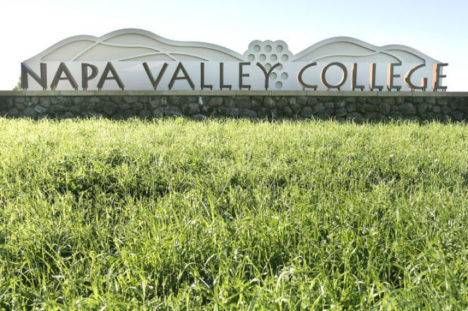A Conversation with Mary Ann Mancuso: President of the Napa Valley College Board of Trustees