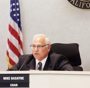 Mike Basayne Looks Back on 9 Years of Of Change, Progress and Conflict On The Napa County Planning Commission