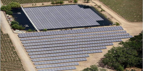 Napa's Road towards 100% Renewable Energy: A Conversation with Gopal Shanker