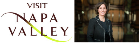 A Conversation with Linsey Gallagher, the New President of Visit Napa Valley