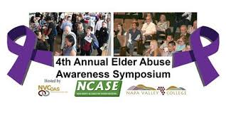 Napa Valley College Elder Abuse Awareness Symposium