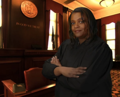 Judge Monique Langhorne: Napa, Race and Elections