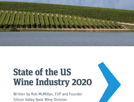 "Rob McMillan on the State of the Wine Industry in 2020 or ""Napa is Not Bulletproof"""